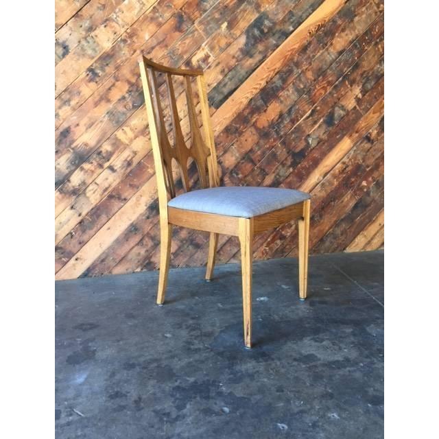 Mid-Century Broyhill Brasilia Dining Chair - Image 5 of 5