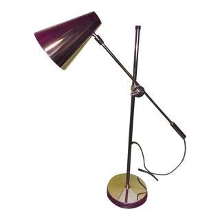 Retro Mid-Century Style Lamp