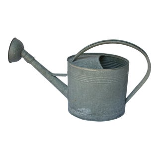 Mid-Century Watering Can