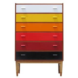 Poul Volther Gradient Teak Dresser