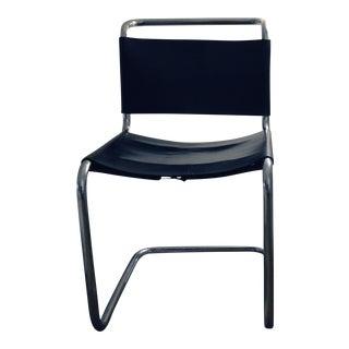 Original Knoll Spoleto Chair by Uifficio Tecnico