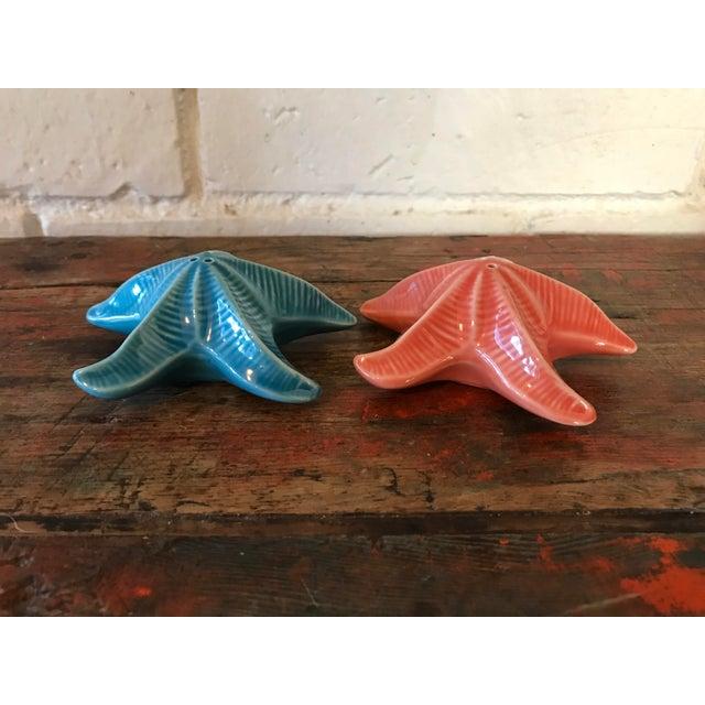 Andrea by Sadek Starfish Shakers - a Pair - Image 2 of 6