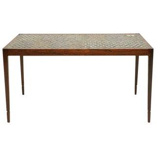 Unusual Bjorn Wiinblad Coffee Table