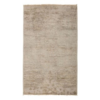 """Vibrance, Hand Knotted Area Rug - 3' 1"""" X 5' 0"""""""