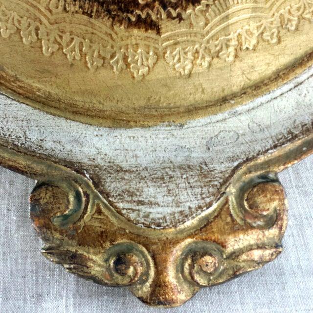 Italian Florentine Tray - Image 3 of 8