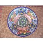 Image of Vintage Mexican Talavera Bowl