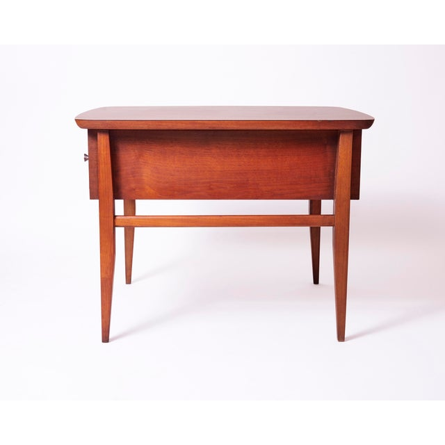 Mid-Century Modern Lane Side Table - Image 5 of 6