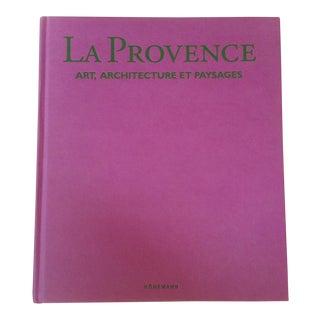 La Provence Coffee Table Book