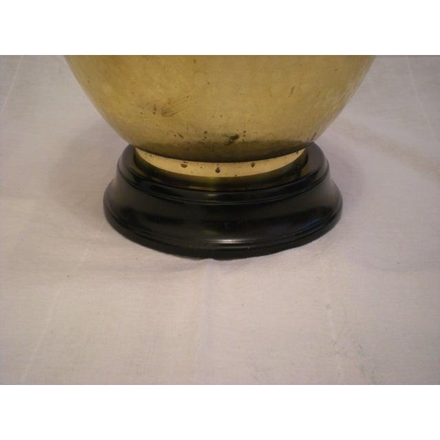 Brass Canister Lamp - Image 5 of 5