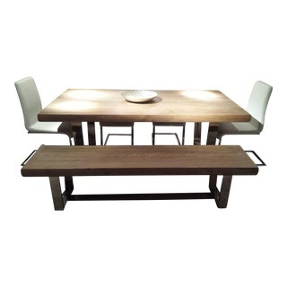 Design Evolution Modern Dining Set