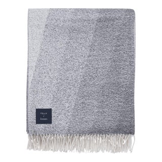 LUFT THROW - 100% BABY ALPACA by Fells/Andes
