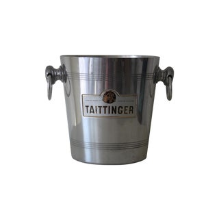 Taittinger French Champagne Bucket