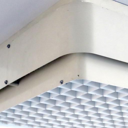 Itsu Ceiling Light Model 'Ae37' - Image 3 of 10
