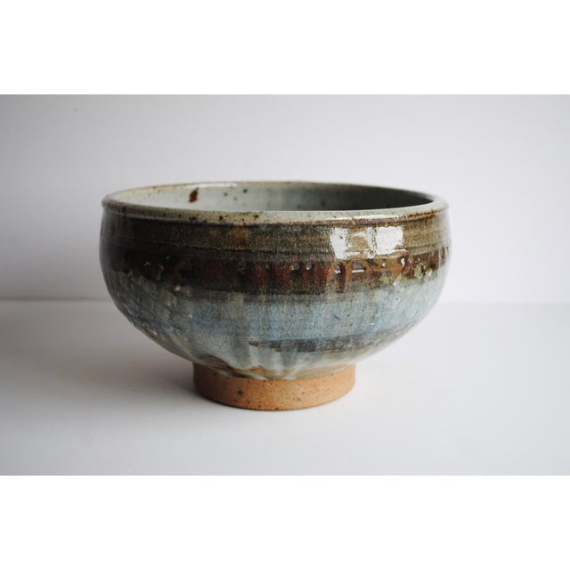 1970s Studio Pottery Bowl - Image 3 of 6