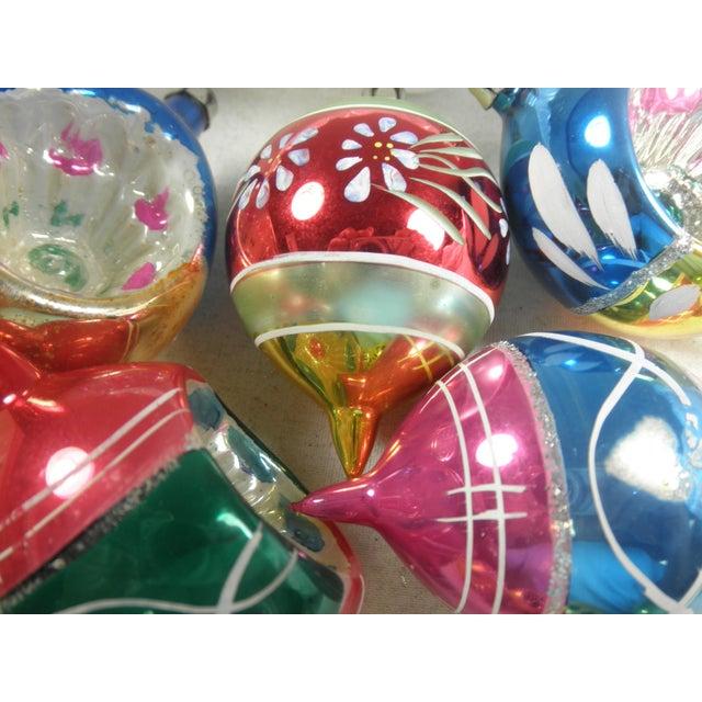 Polish Indent Ornaments - Set of 5 - Image 3 of 3