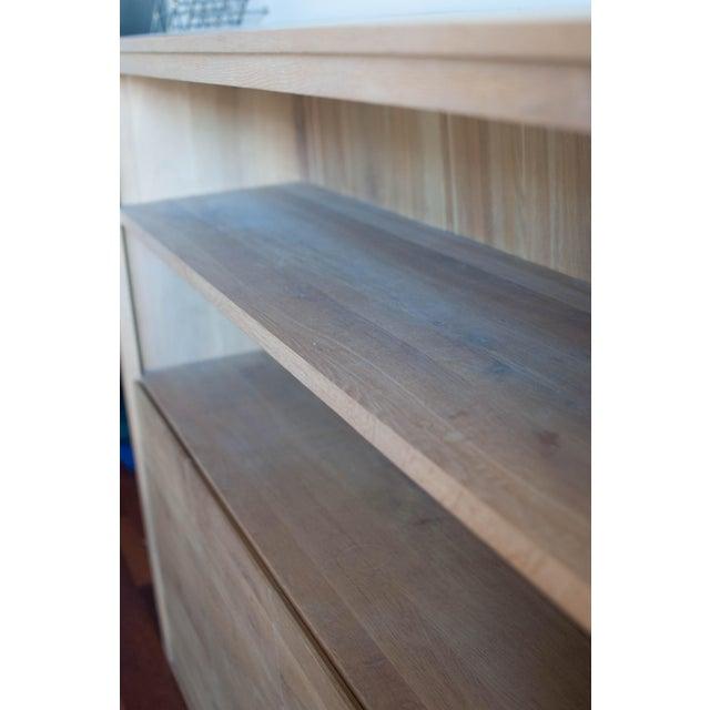 HD Buttercup Oak Sideboard - Image 4 of 8