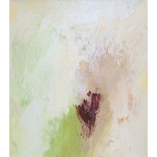 "Dani Schafer ""African Violet"" Original Painting"