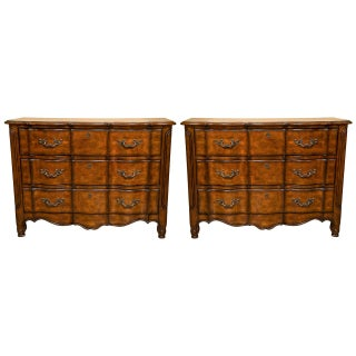 Haley E Carter Bachelor Chests - A Pair