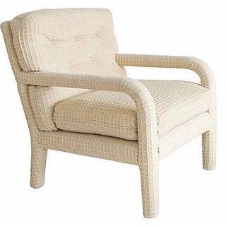 Club Chair by Warren Lloyd for Weiman