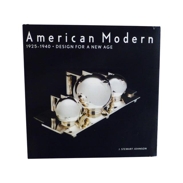 American Modern, Design Book 1925-1940 - Image 1 of 11