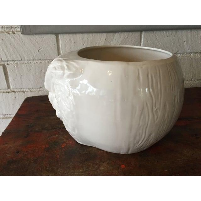 White Owl California Pottery Planter - Image 7 of 9