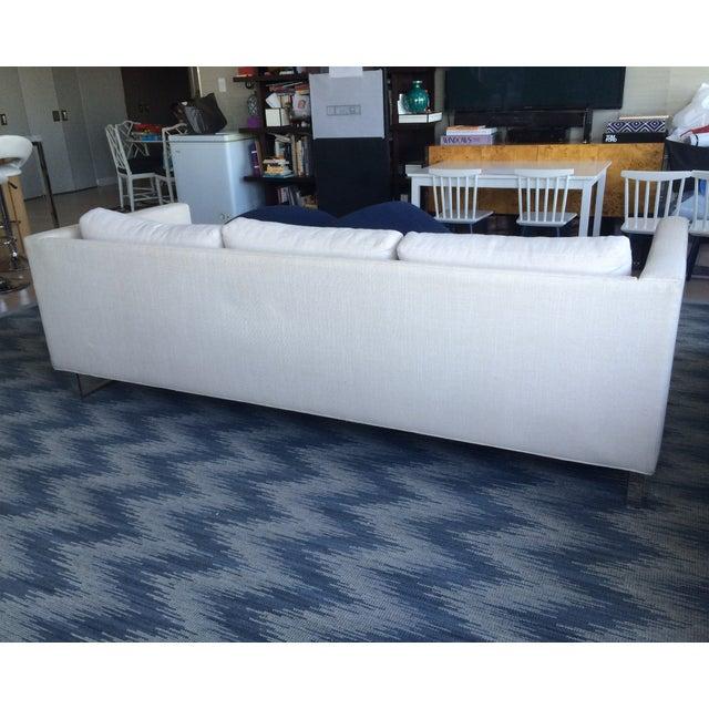 DWR Milo Baugman Goodland Modern Sofa - Image 3 of 5