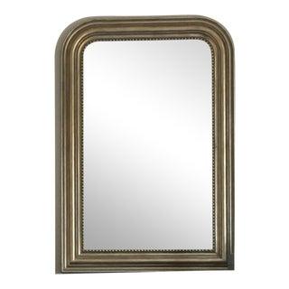 Louis Phillipe Contemporary Champagne Mirror