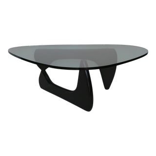 Signed Noguchi Coffee Table for Herma Miller C. 2014 Not a Reproduction.