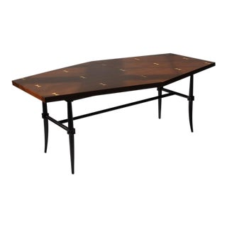 Rare Dining Table by Tommi Parzinger