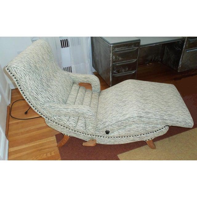 Contour Lounge Chair Chairish