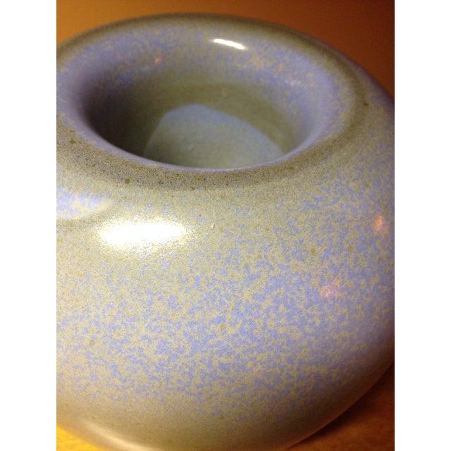 1980s Franco Bucci Designer Ceramic Vase - Image 5 of 9