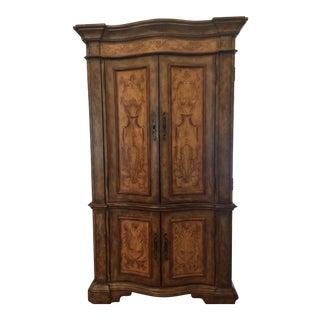 Decoritive Armoire by Hooker Furniture
