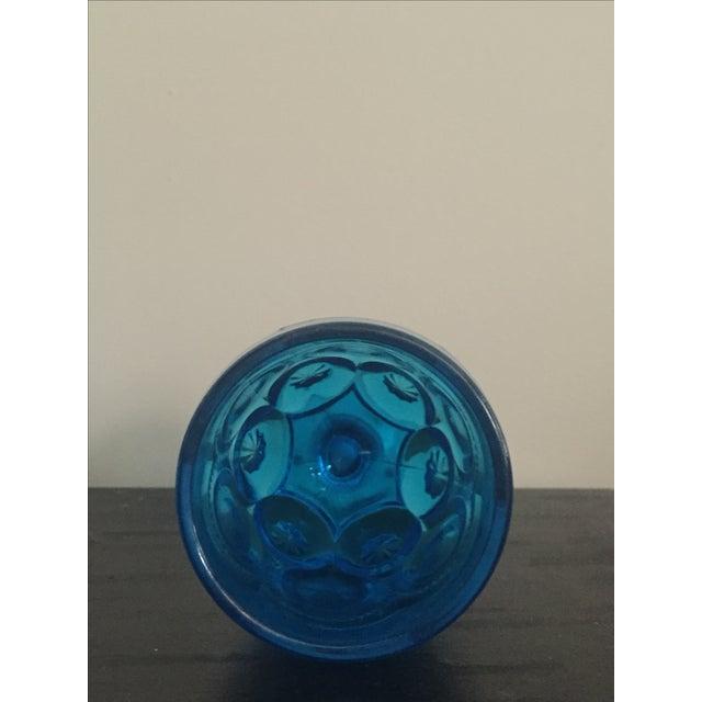 Aqua Kings Crown Glasses - Set of 12 - Image 4 of 8