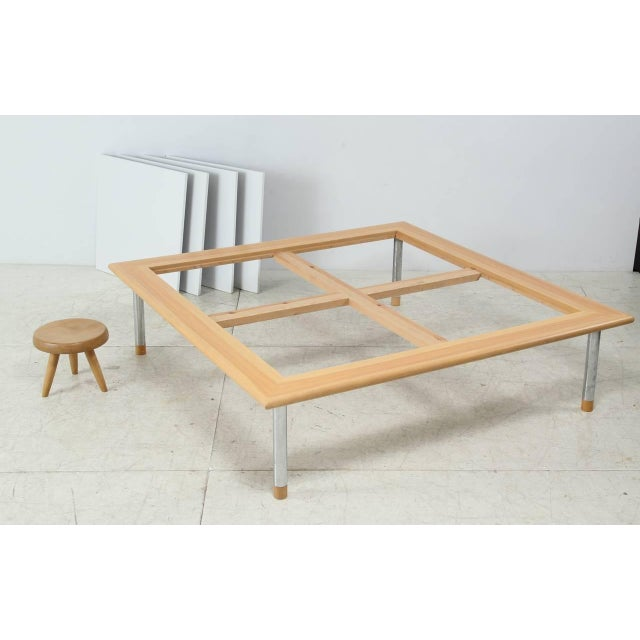 Large Antti Nurmesniemi Table - Image 2 of 8
