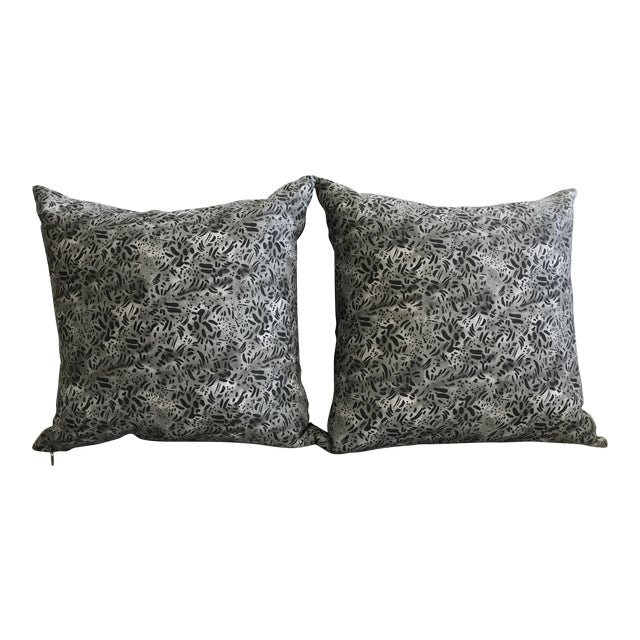 Image of Rebecca Atwood Designs Confetti Throw Pillows - A Pair
