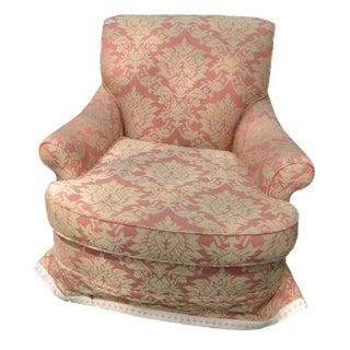 Edward Ferrell Custom Designed Chair