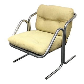 Jerry Johnson Mid-Century Arcadia Lounge Chair