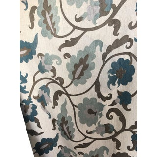 Jonathan Louis Floral Fabric - 5 Yards