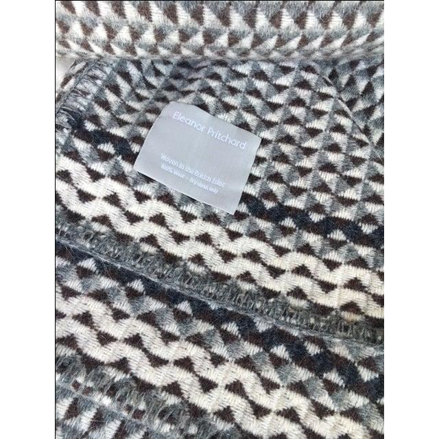 Image of Eleanor Pritchard Quail's Egg Blanket