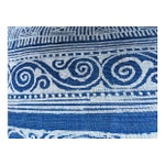 Image of Batik Textile Pillow