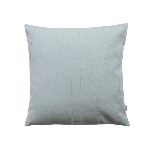 Throw Pillow Light Blue : Light Blue Throw Pillow Chairish