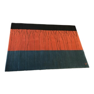 "Studio DR Contemporary Rug - 5'7"" X 7'11"""