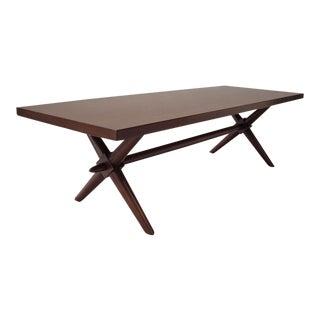 1950s - T.H. Robsjohn-Gibbings (1905-1976) Coffee Table