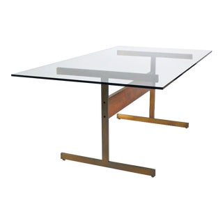 Roland Carter I-Beam Table Desk