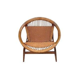 Danish Modern Ringstol Chair