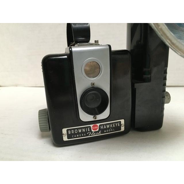 how to use a brownie hawkeye camera