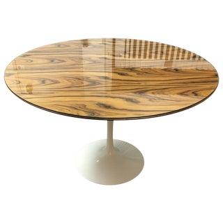 Knoll Saarinen Round Tulip Table