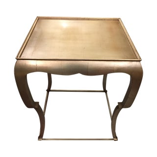 Nancy Corzine Chapman End Table