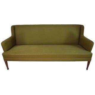 Danish Frits Henningsen Sofa