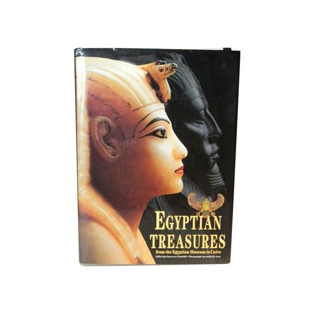 Egyptian Treasures Book - Image 1 of 8